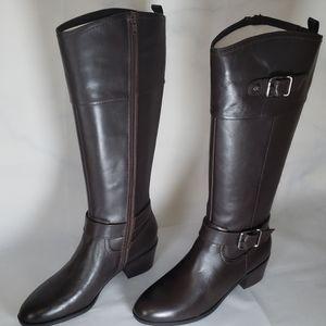 NWB- Bandolino Women's Pries Knee High Boot